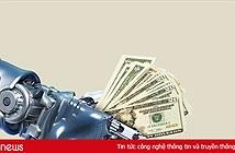 Chú robot mẫn cán khiến nhân viên ngân hàng có thể... mất việc