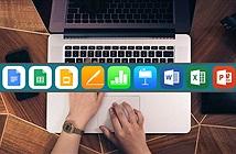 Bạn nên sử dụng bộ Office online nào?