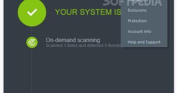 Review 10 phần mềm chống virus miễn phí cho Windows trong năm 2017 (phần 1)