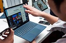 Microsoft cung cấp rộng rãi phiên bản Windows 10 S