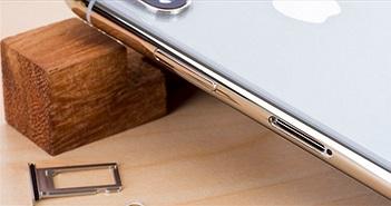 Lộ iPhone chạy 2 SIM thông qua iOS 12, ra mắt năm nay