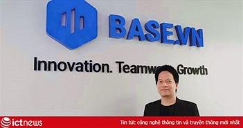 Base.vn nhận đầu tư từ các quỹ đầu tư hàng đầu Việt Nam và Quốc tế