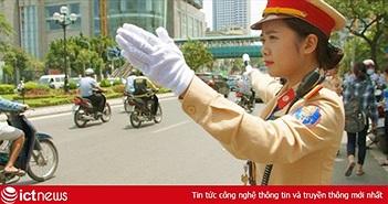 Cục Cảnh sát giao thông công bố thêm hotline 0995.676767 tiếp nhận phản ánh của người dân