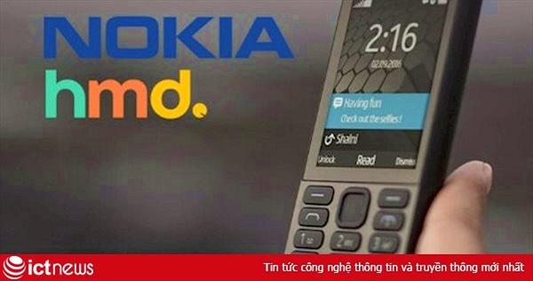 Hành trình HMD đưa Nokia lên đứng thứ 9 trong các công ty bán điện thoại chạy nhất thế giới