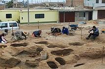 Kinh hoàng nghi lễ hiến tế tập thể 140 trẻ em 500 năm về trước