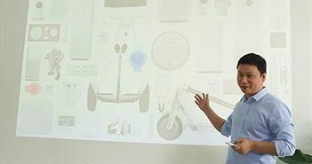 Xiaomi trình diễn các sản phẩm IoT phục vụ đời sống