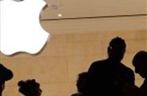 Giá trị thị trường Apple sắp cán ngưỡng 1.000 tỷ USD