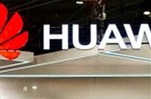 Huawei vượt qua Apple về thị phần smartphone toàn cầu