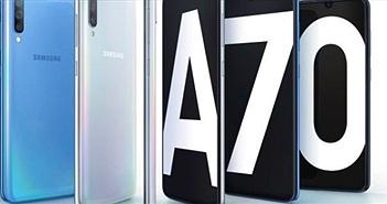 """Samsung đạt lợi nhuận """"khủng"""" nhờ dòng Galaxy A tầm trung"""
