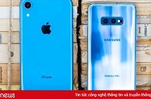 Apple và Samsung gặp khó khăn với phân khúc điện thoại cao cấp