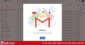 Bao nhiêu tuổi mới được phép lập Gmail?