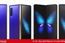 Galaxy Fold bán nhỏ giọt 30.000 máy, chủ yếu cho thị trường nội địa Hàn Quốc