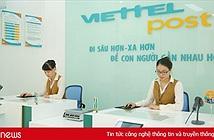 Tham vọng chuyển mình thành công ty công nghệ, doanh thu Viettel Post cán mốc 3.017 tỷ đồng trong 6 tháng đầu năm