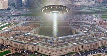 Hé lộ chương trình điều tra UFO tuyệt mật của Mỹ