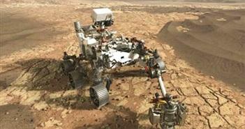 """""""Soi"""" 4 sứ mệnh sao Hỏa khởi động vào những năm tới"""