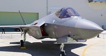 Tham vọng của Nhật khi tham gia chương trình phát triển F-35