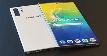 Samsung Galaxy Note 10 đã cho đặt trước, gói quà trị giá hơn 6 triệu