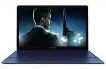 Ngắm laptop Asus ZenBook 3 mỏng hơn MacBook 12 inch