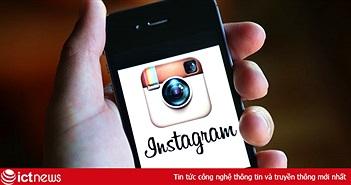 Hacker Instagram đang có trong tay 1000 tài khoản Instagram
