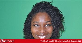 Không có bằng cấp công nghệ, làm thế nào cô gái da màu này đã trở thành kỹ sư phần mềm tại Google?
