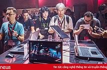 Loạt thiết bị chơi game hoàn toàn mới của ASUS đổ bộ IFA 2017