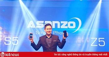 Smartphone Việt lại khuấy động thị trường