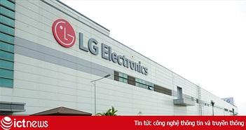 Việt Nam sẽ trở thành điểm sản xuất lớn của tập đoàn LG