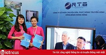 Xem xét cấp phép cho SDTV và RTB mở rộng phạm vi thị trường truyền dẫn phát sóng