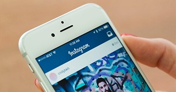 Lỗi bảo mật khiến nhiều tài khoản Instagram nổi tiếng bị hack