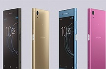 Smartphone Android tầm trung, pin lớn nhất của Sony