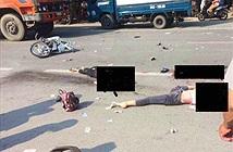 CLIP HOT NGÀY 2/9: Tai nạn kinh hoàng khiến 3 người chết, hổ săn trộm bò của nông dân