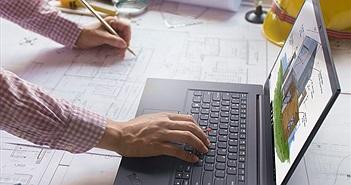 Lenovo ThinkPad X1 Extreme: mỏng nhẹ nhưng vẫn trang bị đồ họa rời