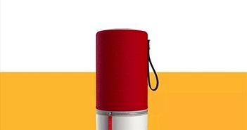 Libratone công bố Zipp 2 và Zipp Mini 2: loa nhỏ nhắn tích hợp Alexa