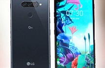 """LG Q70 sẽ là smartphone tiếp theo """"nhái"""" Galaxy S10"""