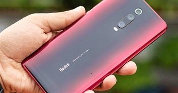 Redmi K20 vừa ra mắt, Redmi đã sẵn sàng giới thiệu Redmi K30 5G