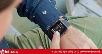 Apple Watch bắt đầu bị đánh thuế 15% từ 1/9