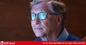 [Phụ đề Việt ngữ] Bên trong bộ não Bill Gates - bộ phim tài liệu sắp ra mắt trên Netflix