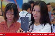 Samsung và Apple so kè từng chút một ở phân khúc smartphone cao cấp Việt Nam