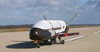 """""""Soi"""" phi thuyền siêu tối mật tự phá kỷ lục thời gian trong vũ trụ"""