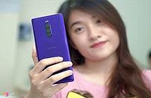 Sony là trùm camera nhưng Xperia 1 chụp ảnh thua iPhone 8