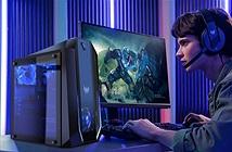 Acer Predator X25 ra mắt: màn hình gaming 360Hz kèm trình phân tích độ trễ phản xạ
