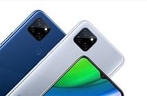 Realme V3 5G: smartphone 5G rẻ nhất, 6GB RAM, pin lớn, giá chỉ hơn 3 triệu đồng