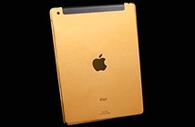 Apple iPad Air 2 sẽ có thêm phiên bản màu vàng?