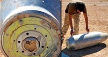 Ấn Độ: Trực thăng quân đội rơi, 3 sĩ quan tử nạn