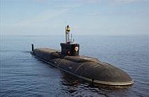 ẢNH: Những chiến hạm làm nên sức mạnh Hải quân Nga
