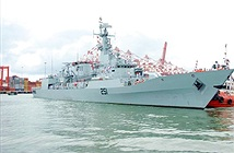 Chuyên gia Mỹ: Làm thế nào để cướp được một chiến hạm?