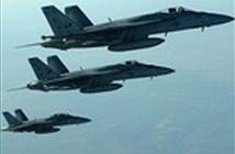 Không quân Iraq tiếp tế nhầm cho chiến binh IS