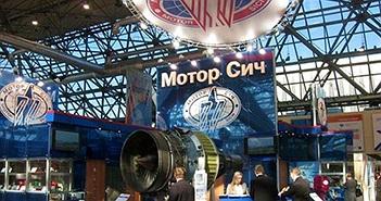 Ukraine tạm ngừng xuất khẩu vũ khí
