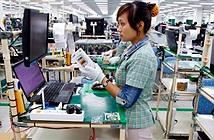 Samsung xuất khẩu 26,5 tỷ USD sản phẩm từ Việt Nam