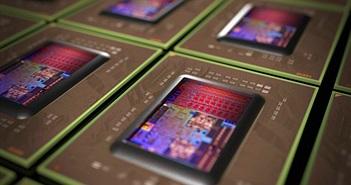 AMD giới thiệu APU Pro mới, tích hợp bảo mật TrustZone